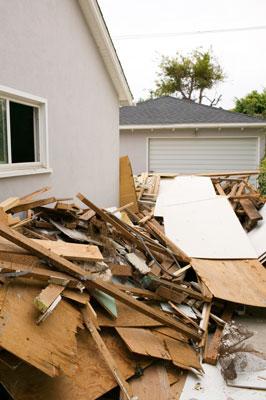 Phoenix junk removal services