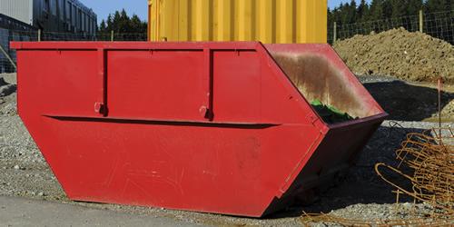Dumpster Rental in Phoenix AZ from 2 Junk It